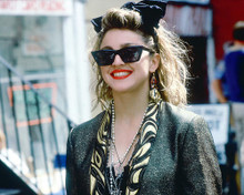 This is an image of 259083 Madonna Photograph & Poster