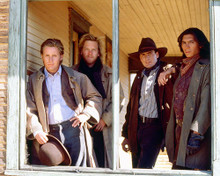 This is an image of 259200 Young Guns Photograph & Poster