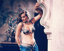 This is an image of 259376 Anita Ekberg Photograph & Poster
