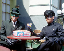 This is an image of 259413 The Green Hornet Photograph & Poster