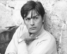 This is an image of 171757 Alain Delon Photograph & Poster