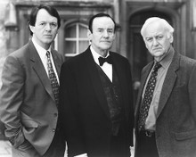 This is an image of 172245 Inspector Morse Photograph & Poster