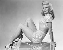 This is an image of 172581 Ginger Rogers Photograph & Poster