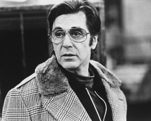 This is an image of 173504 Al Pacino Photograph & Poster