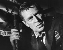 This is an image of 173872 Sterling Hayden Photograph & Poster
