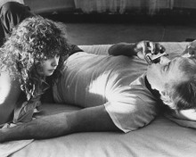This is an image of 176433 Last Tango in Paris Photograph & Poster