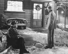 This is an image of 176562 It's a Wonderful Life Photograph & Poster