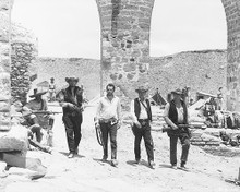 This is an image of 176615 The Wild Bunch Photograph & Poster