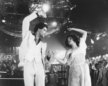 This is an image of 176864 Saurday Night Fever Photograph & Poster