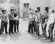 This is an image of 177035 West Side Story Photograph & Poster