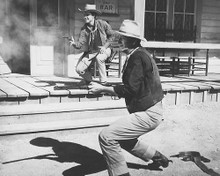 This is an image of 177254 Rio Bravo Photograph & Poster