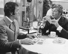 This is an image of 177302 The Persuaders Photograph & Poster