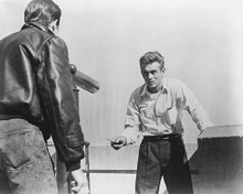 This is an image of 177684 Rebel Without a Cause Photograph & Poster