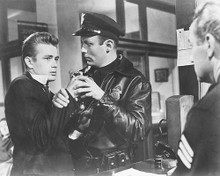 This is an image of 177688 Rebel Without a Cause Photograph & Poster