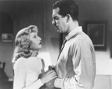 This is an image of 177748 Double Indemnity Photograph & Poster