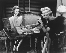 This is an image of 177751 Double Indemnity Photograph & Poster