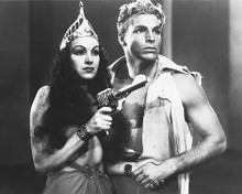This is an image of 177886 Flash Gordon Photograph & Poster