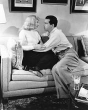 This is an image of 178595 Double Indemnity Photograph & Poster