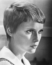 This is an image of 178601 Mia Farrow Photograph & Poster