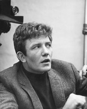 This is an image of 178604 Albert Finney Photograph & Poster