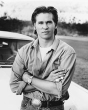 This is an image of 178631 Val Kilmer Photograph & Poster