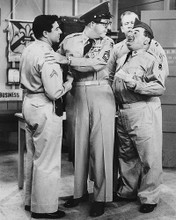 This is an image of 178744 Phil Silvers Photograph & Poster