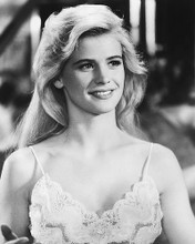 This is an image of 178779 Kristy Swanson Photograph & Poster