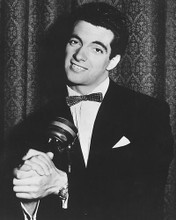 This is an image of 178790 Frankie Vaughan Photograph & Poster