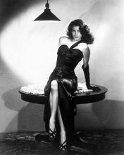 This is an image of 178934 Ava Gardner Photograph & Poster