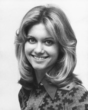 This is an image of 178983 Olivia Newton-John Photograph & Poster