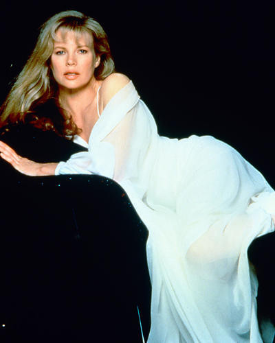 This is an image of 264938 Kim Basinger Photograph & Poster