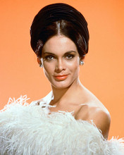 This is an image of 264947 Martine Beswick Photograph & Poster