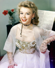This is an image of 264996 Vera-Ellen Photograph & Poster