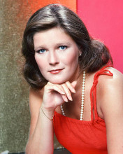This is an image of 265064 Kate Mulgrew Photograph & Poster