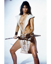 This is an image of 265067 Caroline Munro Photograph & Poster
