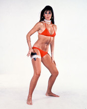 This is an image of 265075 Caroline Munro Photograph & Poster