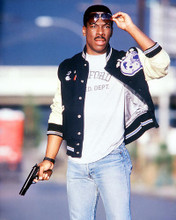 This is an image of 265080 Eddie Murphy Photograph & Poster