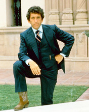 This is an image of 265096 Barry Newman Photograph & Poster