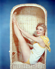 This is an image of 265110 Sheree North Photograph & Poster