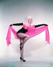 This is an image of 265111 Sheree North Photograph & Poster