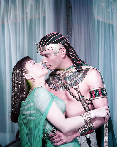 This is an image of 265175 The Ten Commandments Photograph & Poster