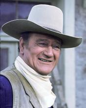 This is an image of 265182 John Wayne Photograph & Poster