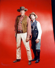 This is an image of 265520 Gunsmoke Photograph & Poster