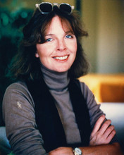 This is an image of 265543 Diane Keaton Photograph & Poster