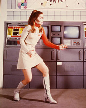 This is an image of 265682 Catherine Schell Photograph & Poster