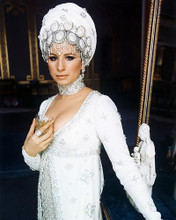 This is an image of 265752 Barbra Streisand Photograph & Poster