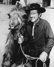 This is an image of 178857 Richard Boone Photograph & Poster