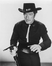 This is an image of 178859 Richard Boone Photograph & Poster