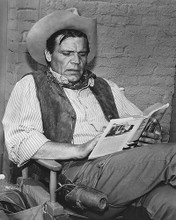 This is an image of 178868 Neville Brand Photograph & Poster