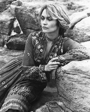 This is an image of 179054 Alexandra Bastedo Photograph & Poster
